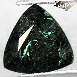 nuumite jenakite ct jenakite nuumite from mauritania 3 18 ct with schiller