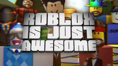 Roblox Is Just Awesome Bloxy 2014 Winner Youtube