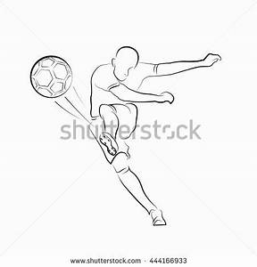 Royalty Free Stock Photos and Images: football (soccer ...