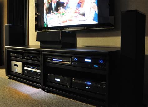 Home Theater Cabinets by Home Theater Furniture And Cabinetry