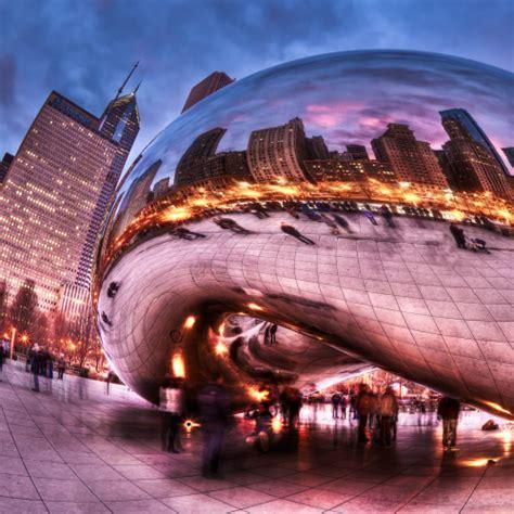 MILLENNIUM PARK, CHICAGO, USA Forum Avatar | Profile Photo ...