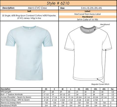 Tshirt Size S mens t shirt size chart t shirts design concept