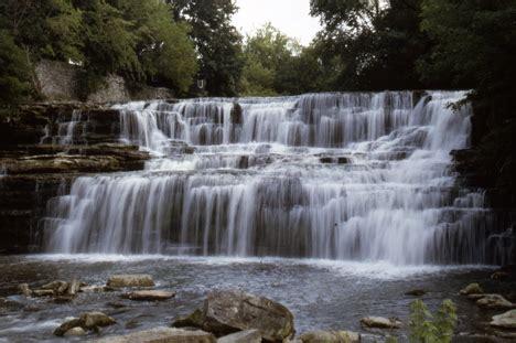 Glen Falls Williamsville NY