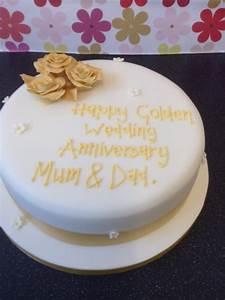 Wedding Anniversary Cakes Leeds - The Little Cake Cottage