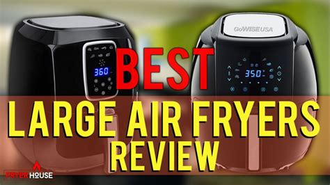 air fryers fryer should picks choose factor considerations surprise fryerhouse