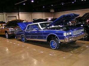 Monte Carlo Lowrider graphics and ments