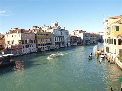 The Most Beautiful City In The World The Amazing Venice
