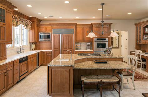 center islands for kitchen beautiful kitchen islands with bench seating designing idea