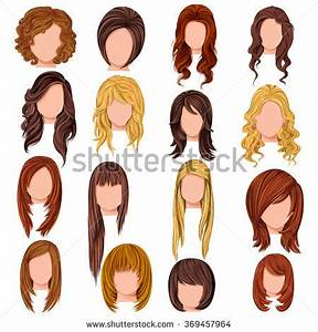 Hairstyle Stock Images, Royalty Free Images & Vectors Shutterstock