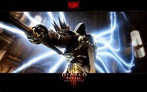 Diablo 3 Game Characters HD Wallpapers| HD Wallpapers ...