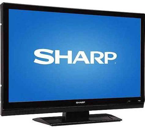 Harga Merk Tv Sharp harga tv led sharp terbaru oktober november 2016