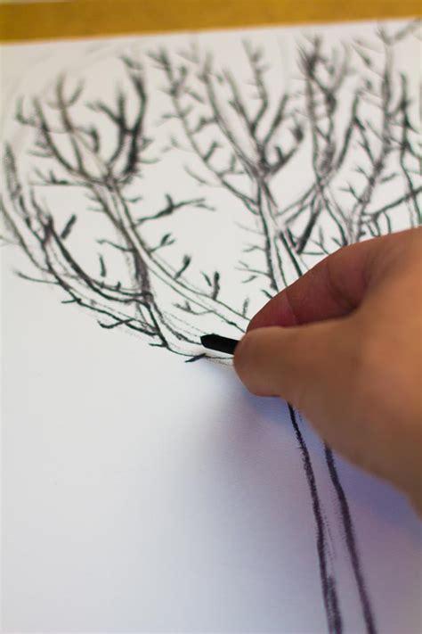 teaching kids   draw  life   draw  tree