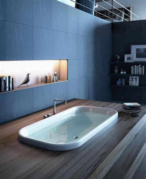 vasca idromassaggio da incasso vasche idromassaggio bollicine di benessere cose di casa
