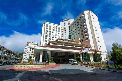 hotel copthorne hotel cameron highlands ringlet trivagocommy
