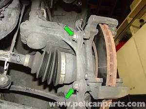 Mini Cooper Break : mini cooper brake disc replacement r50 r52 r53 2001 2006 pelican parts diy maintenance article ~ Maxctalentgroup.com Avis de Voitures