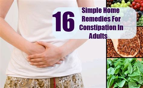 16 Simple Home Remedies For Constipation In Adults Tuscan Furniture Styles Living Room Shelf System Sets Dfw Pictures Of Decorating Online 40 Cozy Ideas Design For Condo