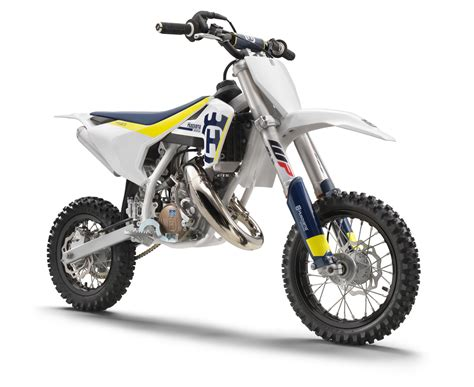 Husqvarna Tc 50 Image by Enduro21 Look Husqvarna S New Tc50 Tc65 Minicycles