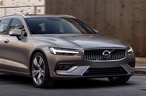 s60 volvo 2019 2019 volvo s60 will cut diesel option debuts soon