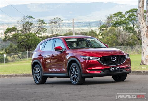 2018 Mazda Cx5 Diesel Review  Touring & Gt (video