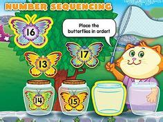 sequencing numbers images number sequence math