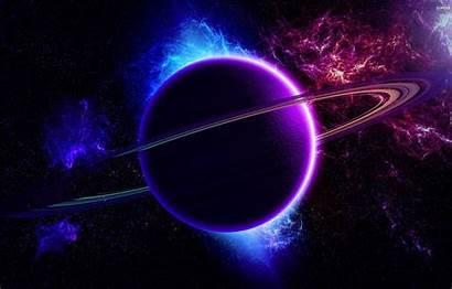 Planet Sci Fi Effects Colors Desktop космос