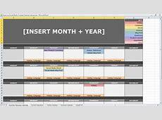 Gratis Content Kalenders die je Uren Werk Schelen MLDR