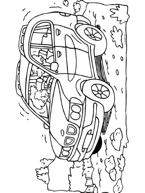 Kleurplaat Bmw X5 by Kleurplaat Bmw X5 Terreinwagen Kleurplaten Nl