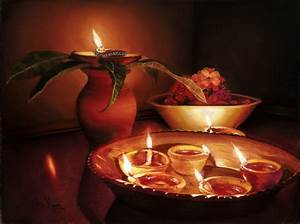 Diwali: Festival of Lights by MohaniRose on DeviantArt