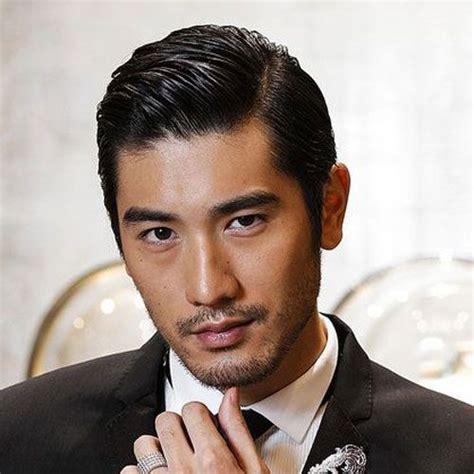haircut     guide asian men