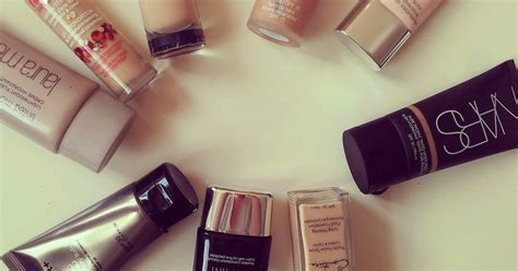 How To Do Foundation Get Lippie