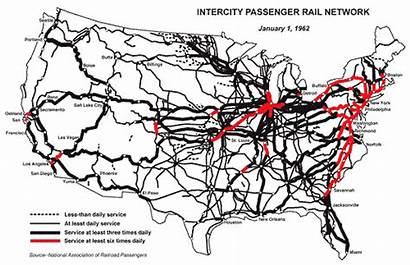 Amtrak Kinda Comeback Making Grist Passenger Rail
