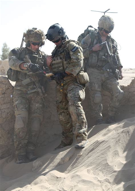 army tacp special afghanistan ranger force rangers usaf air squadron forces tactics 75th afsoc regiment 17th military jtac early operations