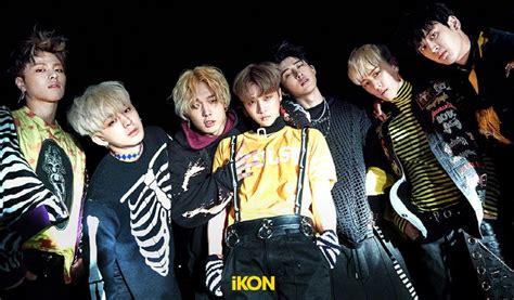 Ikon Members Profile (updated