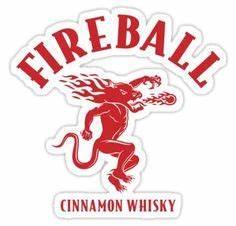 Coors Light Drink Recipes Fireball Whiskey Logo Ink Ideas Pinterest Fireball