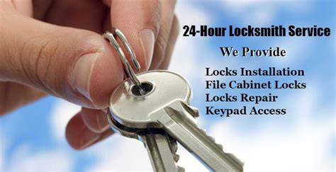 advanced locksmith service