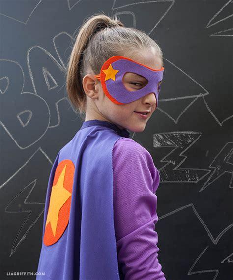 homemade halloween costumes superheros