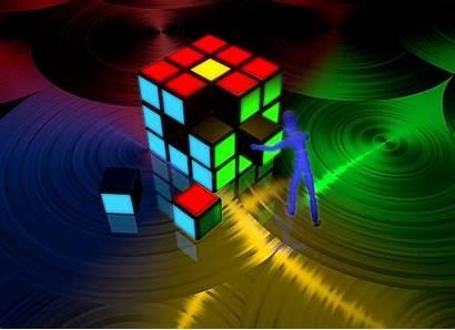 Cool Backgrounds Neon Funny Desktop