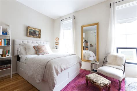 house  small  sweet  square foot nyc studio