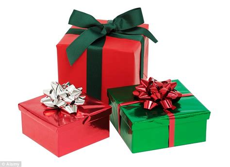britons expected to return 163 207m of christmas presents