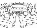 Funeral Colorear Begrafenis Casket Dibujo Funerarios Dibujos Stockillustratie Cteconsulting Coloring Pintar Depositphotos Sketch Template Actividades Funerario Querido Ser sketch template