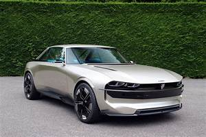 Peugeot E Concept : mondial de paris peugeot e legend concept digne ~ Melissatoandfro.com Idées de Décoration