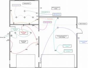 Wiring A Room Diagram  Wiring  Free Engine Image For User Manual Download