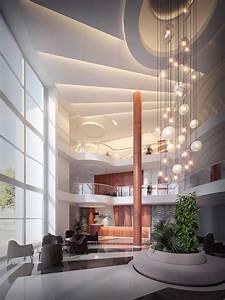 Hospital Entrance lobby design | lobi | Pinterest | Lobby ...