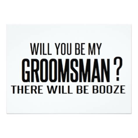 Will You Be My Groomsman Images   Wedding Dress, Decoration And Refrence