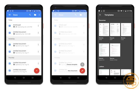 writing apps  android theandroidportal