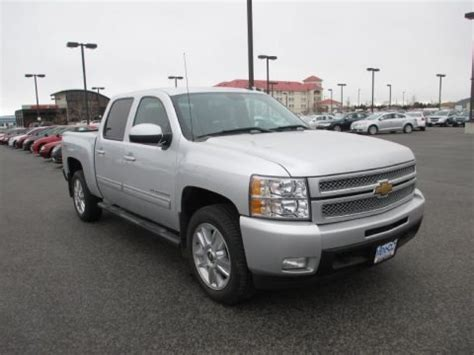 Mckenney Chevrolet Cadillac Buick Gmc Chevrolet Buick