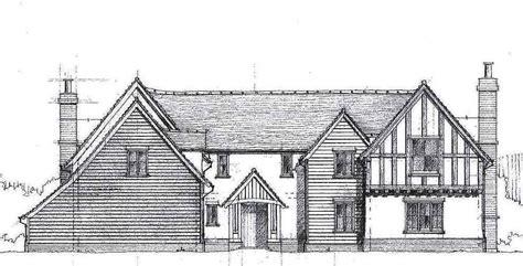 new house great eversden cambridgeshire ian abrams