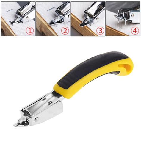 Upholstery Staple Remover Tool by Heavy Duty Upholstery Staple Remover Nail Puller Office
