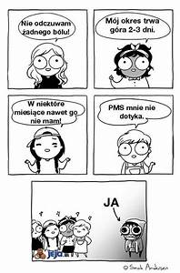 Okres u kobiet - obrazki Jeja.pl
