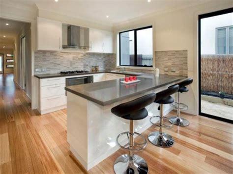 cuisines en u 45 cuisines modernes et contemporaines avec accessoires